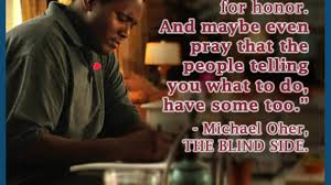 The Blind Side Download The Blind Side Quote 78 Best Images About The Blind Side On