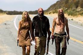 rob zombie movie marathon hold the fried chicken the awesome