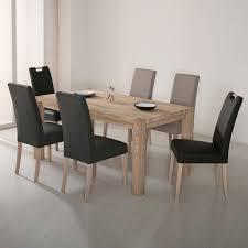 Esszimmer Stuhl Zu Holztisch Esstisch Oakland Sonoma Eiche Massiv Esstische Sitzen