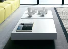 white wood coffee table contemporary coffee tables modern wood coffee table reclaimed metal