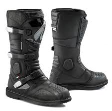 sport riding boots dual sport boots at atomic moto