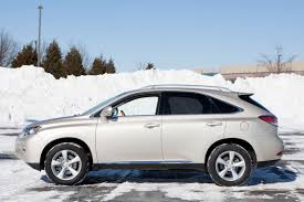 lexus dealers in vancouver area 2012 lexus rx 450h overview cars com