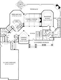 First Floor Plan House 84 Best House Plans Images On Pinterest Home Plans Floor Plans