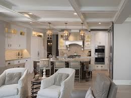 neutral kitchen reno with a rustic touch home bunch interior