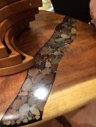 play how to apply epoxy resin on table tops counter tops bar tops