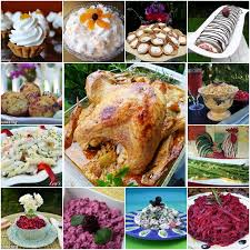 easy thanksgiving food ideas dinner party ideas