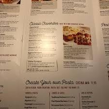 olive garden santa ana 2791 n main st menu prices
