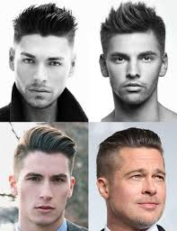 midway to short haircut styles short hairstyles for men men s hairstyles haircuts 2018