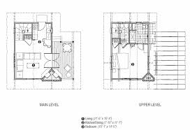 cabin plan f house plan dr017 design from allison ramsey architects