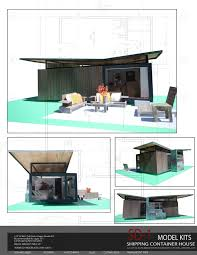 architectural model kits shipping container house architectural model kit