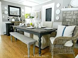 modern farm dining table u2013 augure me