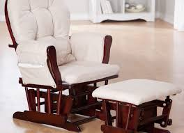 Wood Rocking Chairs For Nursery Rocking Chair Cushions Nursery Awesome Wooden Rocking Chair