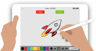 sketchparty tv crazy fun apple tv app you need to try