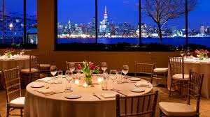 wedding halls in nj jersey city wedding venues sheraton lincoln harbor hotel