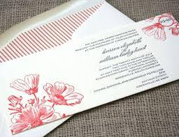 custom letterpress laser cut and wood engraved wedding