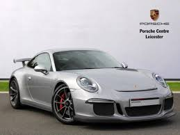 2013 porsche 911 gt3 for sale used 2013 porsche 911 991 gt coupe gt3 2dr pdk for sale in