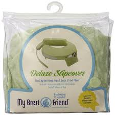 amazon com my brest friend deluxe slipcover green breast