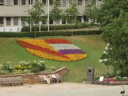 Image Flower Garden by Flower Beds Terracottem