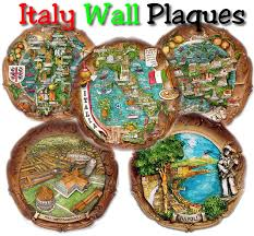 italian gifts free italy postcards souvenir wall plaques and prints from italy