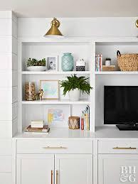 open shelving ideas open shelving ideas for every room better homes gardens