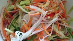 cuisiner vermicelle de riz ma recette vermicelle de riz façon viet