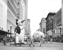 thanksgiving day parade kicks thursday here s the route