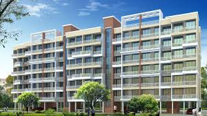 415 sq ft 1 bhk 1t apartment for sale in trust buildcon raghunath