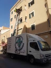Empresas De Mudanzas En Palma De Mallorca