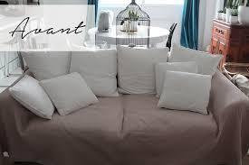 relooker un canapé en cuir superbe relooker canape revision ou vendre canape maison design