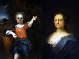 what led benjamin franklin to live estranged from his wife for