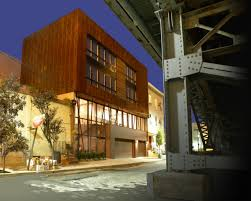 Building Designs Small Urban House Designs Urban Office Building Architecture