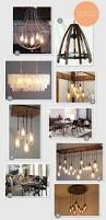 Light Fixture For Dining Room 554 Best Kitchen Lighting Images On Pinterest Kitchen Lighting