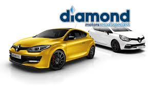 renault yellow home diamond motors renault specialists ltd