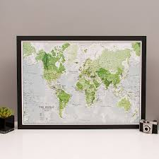 Daylight World Map by Amazon Com Glow In The Dark Map Of The World Map Is