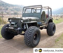 willys jeep lifted images tagged with beedlocks on instagram