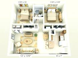 modern 2 bedroom apartment floor plans modern 2 bedroom floor plans 2 apartment house plans delightful