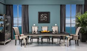 el dorado furniture dining room shab chic with table sets living