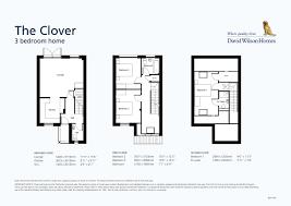 the lotherington quarter floor plans derwenthorpe york