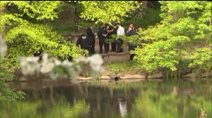 2 bodies found in central park waters in 2 days but it u0027s not