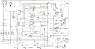 toyota 22r wiring schematic toyota free wiring diagrams