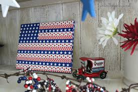 Flag Ideas 45 Patriotic Project Ideas U2013 Do Small Things With Love
