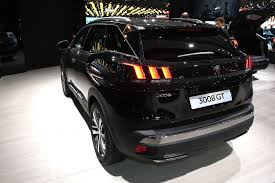 peugeot suv 2014 peugeot displays transformed 3008 and 5008 on home ground