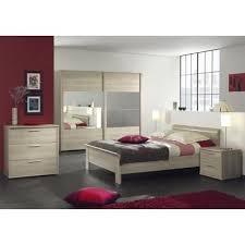 chambre a coucher adulte complete chambre à coucher adulte complète 180x200cm achat vente