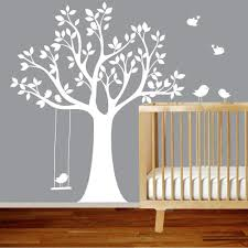 tree wall decals for every room in your house wedgelog design