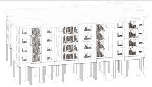 Multifamily Plans by Filters In Revit For Structural Framing Plans U2014 Evstudio