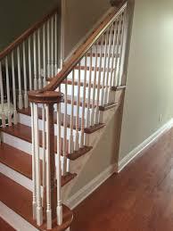 Laminate Flooring On Stairs Hampstead Floor Company Hardwood