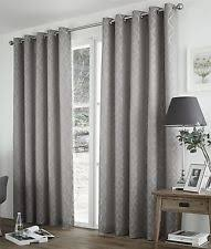 Two Tone Drapes Curtina Abstract Curtains U0026 Pelmets Ebay