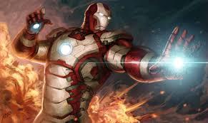 Iron Man Iron Man By Scyao On Deviantart