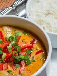 cuisine thailandaise recette recettes thaïlandaises recettes thaï ducros