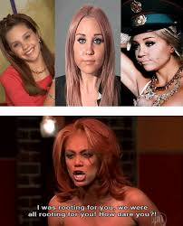Tyra Banks Meme - tyra banks angry for being betrayed by amanda bynes reaction gif